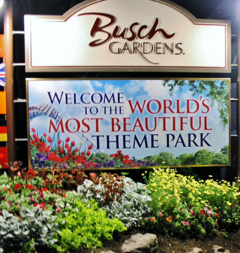 Bush garden virginia computersolutionscrinfo busch gardens Busch gardens williamsburg discount tickets